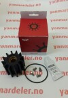 Impeller kit 119773-42640